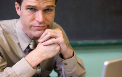 Co z podwy�kami dla nauczycieli?
