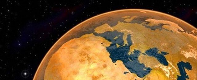 Ziemia zwalnia! Czy grozi nam globalna katastrofa?