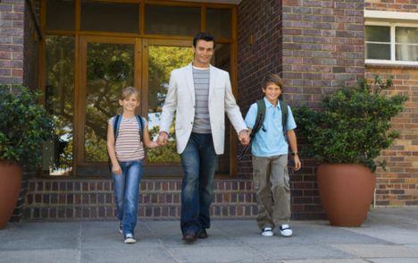 Czego rodzice oczekują od szkoły?