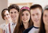 Średnia ocen w szkole może być zaraźliwa
