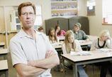 Coraz wi�cej nauczycieli, coraz mniej uczni�w i szk�