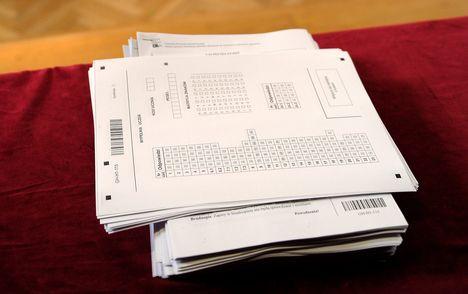 Egzamin gimnazjalny 2013: arkusze i odpowiedzi z przedmiot�w przyrodniczych i matematyki