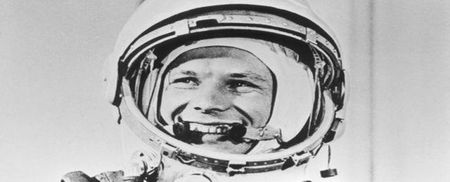 Film z pierwszego lotu cz�owieka w kosmos zosta� sfa�szowany!