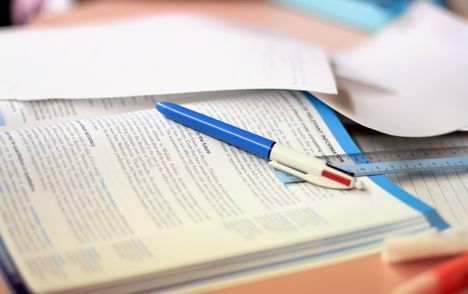 Wyniki egzaminu gimnazjalnego 2012