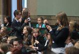 XVIII Sesja Sejmu Dzieci i M�odzie�y