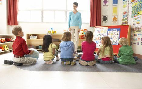 6-latek: jak sprawdzi�, czy jest gotowy p�j�cie do szko�y?
