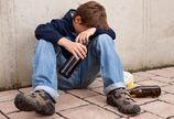 Alkoholowy problem w gimnazjum