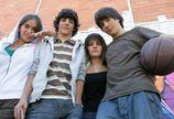 Niełatwo być nastolatkiem…