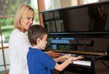 Trening muzyczny korzystny dla m�zgu
