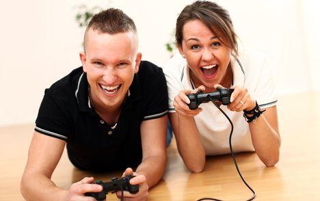 Pozytywny wpływ gier komputerowych