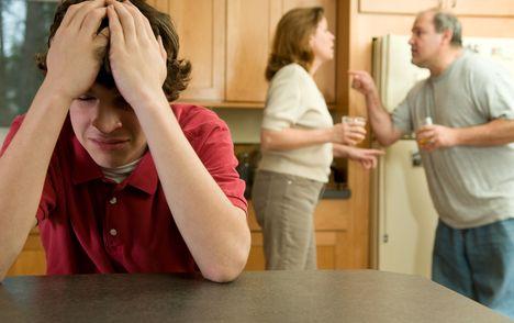 Jak poradzić sobie z rozwodem rodziców?