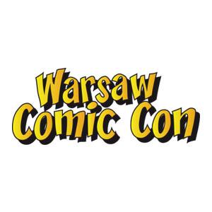 Warsaw Comic Con